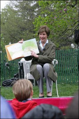 2006 White House Easter Egg Roll