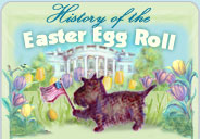 History of Easter Egg Roll