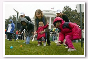 Link to White House Easter Egg Roll 2004 Photo Essays