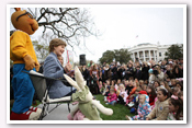 Link to White House Easter Egg Roll 2008 Photo Essays