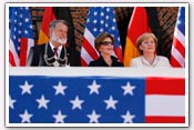 Link to Mrs. Bush's Visit to Germany and Russia 2006