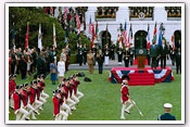 Link to State Visit of Kenya