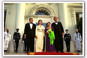 Link to State Visit of the Philippines