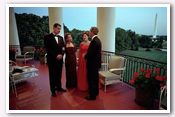 Link to U.S. - Mexico State Dinner 2001 Photo Essays