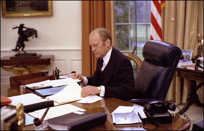 Gerald Ford's economic legacy