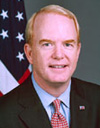 Ambassador James C. Kenny