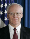 Ambassador James F. Jeffrey, Assistant to the President and Deputy National Security Advisor