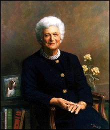 باربرا بوش .... زوجة الرئيس السابق جورج بوش الأب bb41.jpg