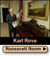 Karl Rove's Tour of the Roosevelt Room