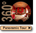 360 Red Room Tour