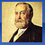 Portrait of Benjamin Harrison