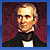 Portrait of James Polk