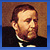 Portrait of Ulysses Grant