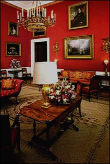 Red Room Art And Furnishings