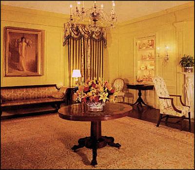 The Vermeil Room