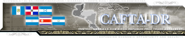 Promoting Trade With Central America And The Dominican Republic