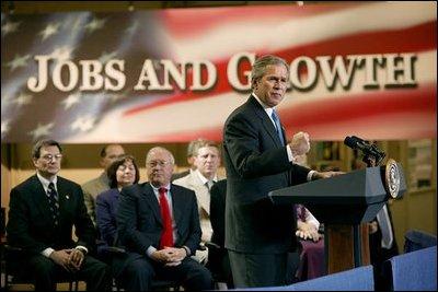 George W. Bush American Picture