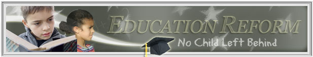 Education Front Page