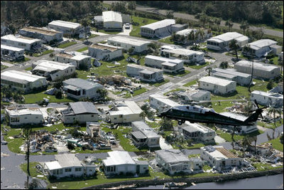 Hurricane Photo Essay