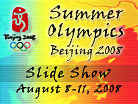 Images From Summer Olympics 2008 - Click to View Slideshow