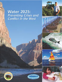 Water 2025: Preventing Crises and Conflict in the West