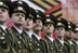 Honoring Veterans in Red Square