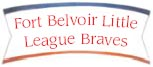 Fort Belvoir Little League Braves