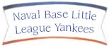 Naval Base Little League Yankees