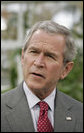 "President George W. Bush tours the Dupont Experimental Station in Wilmington, Del., Wednesday, Jan. 24, 2007. ""I made the case last night to the American people that we have got to do something about our dependence on oil -- for two reasons,"" said the President during his remarks at Hotel Du Pont after his tour. ""One, dependence on oil provides an economic and national security risk, a problem that this country better start dealing with in a serious fashion now, before it becomes acute. And second, we've got to be wise stewards of the environment, and dependency on oil makes it harder to be wise stewards of the environment."" White House photo by Paul Morse"