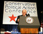Vice President Dick Cheney delivers the keynote address to the 34th Annual Conservative Political Action Conference in Washington, Thursday, March 1, 2007. White House photo by David Bohrer