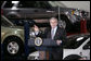 "With a backdrop of new vehicles still on the line, President George W. Bush delivers remarks Tuesday, March 20, 2007, on energy initiatives during a tour of the Ford Motor Company - Kansas City Assembly Plant in Claycomo, Missouri. Said the President, "" I believe that -- I call it Twenty Ten; in other words, reduce gasoline usage by 20 percent over 10 years. And I'm looking forward to working with both Republicans and Democrats to get it done."" White House photo by Eric Draper"