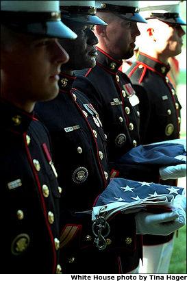 essays on american veterans