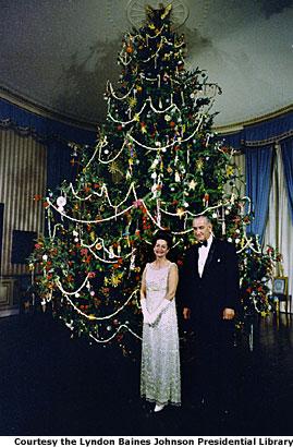 White House Christmas Tree Lighting