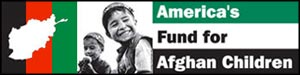 America's Fund for Afghan Children. Photo by Washington Post.