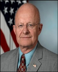 James Robert Clapper