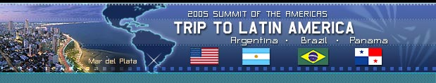2005 Summit of the Americas