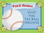 Tee Ball Archive