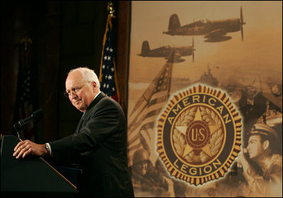 vicepresident photoessays Vice president dick cheney travels via blackhawk helicopter to baghdad  international airport for a one-day surprise visit to iraq, sunday dec 18, 2005.