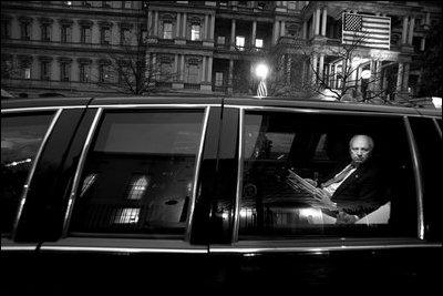 president photo essay