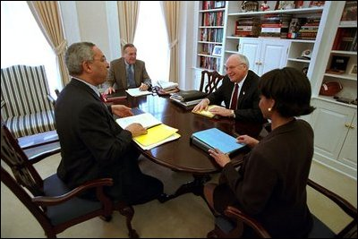Dick cheney office photo 293